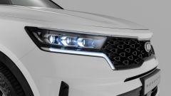 Nuova Kia Sorento Hybrid, vendite al via. Quale versione scegliere - Immagine: 18