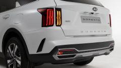 Nuova Kia Sorento Hybrid, vendite al via. Quale versione scegliere - Immagine: 19