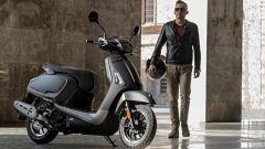 Nuovo Kymco Like 125 Sport 2021: è anche elegante e raffinato