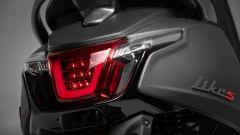 Nuovo Kymco Like 125 Sport 2021: il faro posteriore a LED