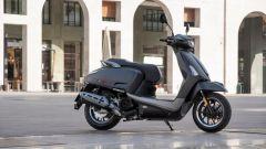 Nuovo Kymco Like 125 Sport 2021: look inedito per lo scooter di taiwan