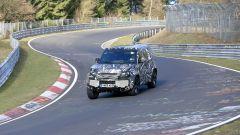 Nuovo Land Rover Defender, avanti tutta con i test più estremi - Immagine: 17