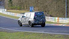 Nuovo Land Rover Defender, avanti tutta con i test più estremi - Immagine: 19