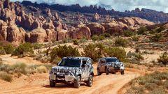 Nuovo Land Rover Defender, avanti tutta con i test più estremi - Immagine: 7