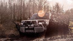 Nuovo Land Rover Defender, avanti tutta con i test più estremi - Immagine: 8