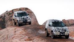 Nuovo Land Rover Defender, avanti tutta con i test più estremi - Immagine: 9