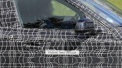 BMW X8, nuove foto spia dal 'Ring del giga SUV (poco) coupé - Immagine: 11