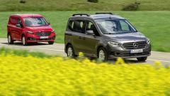 Nuovo Mercedes Citan 2021: motori, allestimenti, prezzi