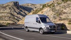 Nuovo Mercedes Sprinter 2018: il van versatile e iperconnesso - Immagine: 24