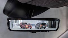 Nuovo Mercedes Vito: lo specchietto con videocamera integrata