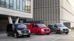 Nuovo Mercedes Vito: si rinnova la gamma
