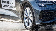 Nuovo all season Michelin CrossClimate 2: tecnica, misure, prezzi