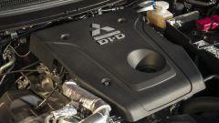 Nuovo Mitsubishi L200 2019: il nuovo motore DI-D 2,2 litri da 150 CV