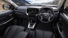 Nuovo Mitsubishi L200, più elettronica per prestazioni al top - Immagine: 3