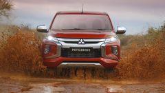 Nuovo Mitsubishi L200, più elettronica per prestazioni al top - Immagine: 5