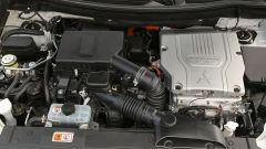 Nuovo Mitsubishi Outlander PHEV 2019: il motore