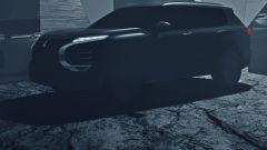 Nuovo Mitsubishi Outlander PHEV 2021: prima foto. Come cambia