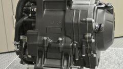 Nuovo motore Honda 400 cc - Immagine: 4