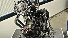 Nuovo motore Honda 400 cc - Immagine: 1