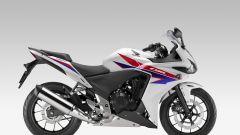 Nuovo motore Honda 400 cc - Immagine: 5