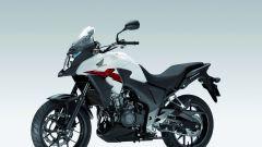 Nuovo motore Honda 400 cc - Immagine: 6