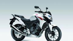 Nuovo motore Honda 400 cc - Immagine: 7