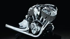 Nuovo motore Indian Thunder Stroke 111 - Immagine: 3