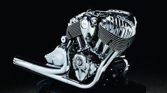 Nuovo motore Indian Thunder Stroke 111 - Immagine: 3