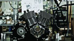 Nuovo motore Indian Thunder Stroke 111 - Immagine: 11