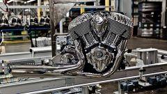 Nuovo motore Indian Thunder Stroke 111 - Immagine: 4
