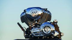 Nuovo motore Indian Thunder Stroke 111 - Immagine: 14