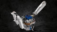 Nuovo motore Yamaha YZ250