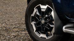 Nuovo Nissan Navara 2020: i nuovi cerchi da 17 pollici
