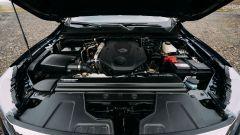Nuovo Nissan Navara 2020: il motore
