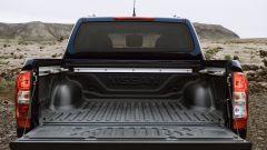Nuovo Nissan Navara 2020: la capacità di carico è aumentata