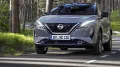 Nissan Qashqai 1.3 Hybrid 2021: prova video, consumi, opinioni
