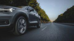 Nuovo Nokian Seasonproof: assicura ottima aderenza e tenuta di strada su asfalto asciutto