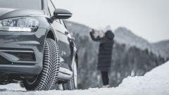 Nuovo Nokian Seasonproof: ottimo grip anche sulla neve battuta