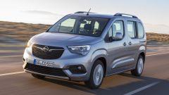 Nuovo Opel Combo Life 2018: non chiamatelo van - Immagine: 1