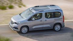 Nuovo Opel Combo Life 2018: non chiamatelo van - Immagine: 4
