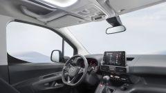 Nuovo Opel Combo Life 2018: non chiamatelo van - Immagine: 5