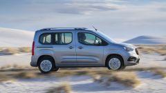 Nuovo Opel Combo Life 2018: non chiamatelo van - Immagine: 6