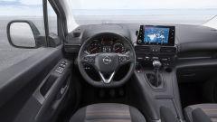 Nuovo Opel Combo Life 2018: non chiamatelo van - Immagine: 7