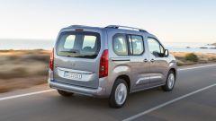 Nuovo Opel Combo Life 2018: non chiamatelo van - Immagine: 9