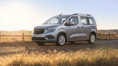 Nuovo Opel Combo Life 2018: non chiamatelo van - Immagine: 14