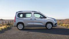 Nuovo Opel Combo Life 2018: non chiamatelo van - Immagine: 16