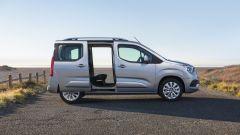 Nuovo Opel Combo Life 2018: non chiamatelo van - Immagine: 18