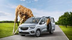 Nuovo Opel Combo Life 2018: non chiamatelo van - Immagine: 23
