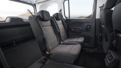 Nuovo Opel Combo Life 2018: non chiamatelo van - Immagine: 35