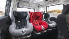 Nuovo Opel Combo Life 2018: non chiamatelo van - Immagine: 38